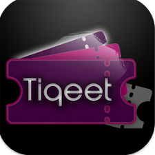 Tiqeet - Events Ticketing