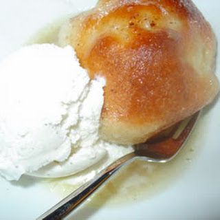 Apple Dumplings I