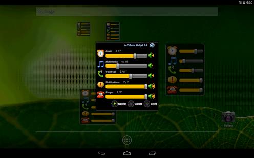 Download Volume Control Widget APK for Android Kitkat