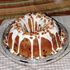 Fresh Apple Cake