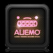 카카오톡테마 : ALIEMO(에일리모)러블리테마 for Lollipop - Android 5.0