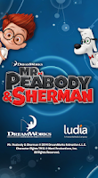 Screenshot of Mr. Peabody & Sherman