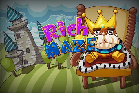 Rich-Maze 5