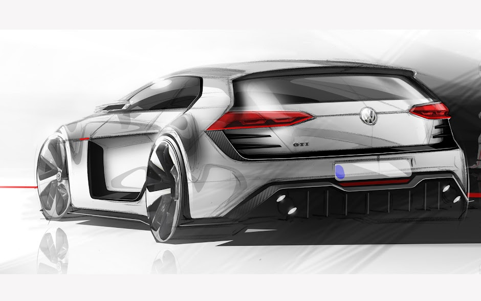VW-Golf-Design-Vision