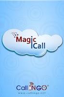 Screenshot of MAGIC CALL