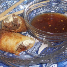 Chinese Dipping Sauce