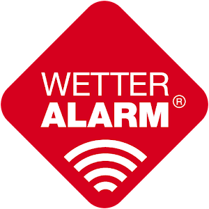 Wetter-Alarm® for Android
