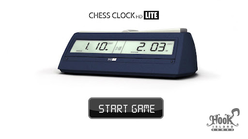 Chess Clock HD Lite