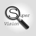 App SuperVision+ Magnifier No Ads APK for Kindle