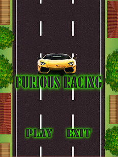 Furious Drift Racing - screenshot