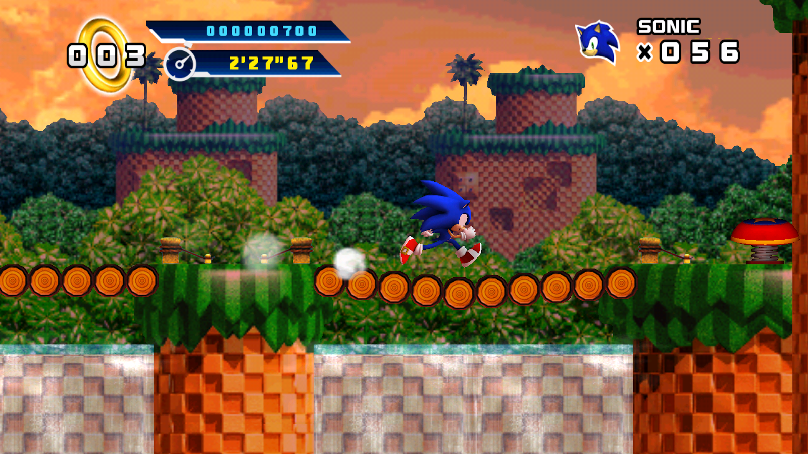 Sonic 4™ Episode I Screenshot 10