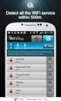 Screenshot of WiFiMap (Free WiFi)