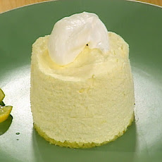 Lemon Mousse Cakes