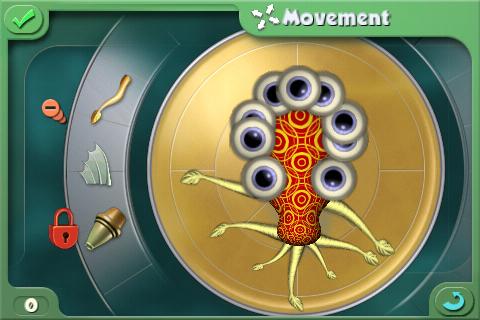 Spore Origins