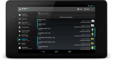 Screenshot of SD Maid Pro - Unlocker