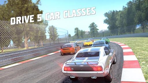 Need for Racing: New Speed Car - screenshot