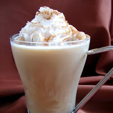 Cool Creamy Coffee Delight
