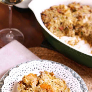 Chicken Seafood Casserole Recipes