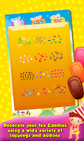 Screenshot of Ice Candy Maker 2
