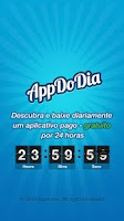 Screenshot of App do Dia - 100% Gratuito