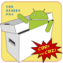 CBR Reader Pro icon