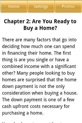 【免費生活App】Home Buying: Beginner's Guide-APP點子