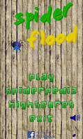 Screenshot of Spider Flood - Best Smasher