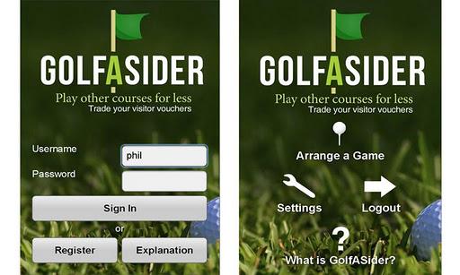 GolfaSider