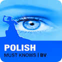 POLISH Must Knows | BV icon