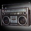 AM/FM Find Radio Stations icon