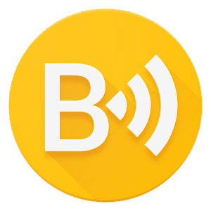 BubbleUPnP for DLNA/Chromecast