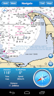 Marine Navigation- screenshot thumbnail