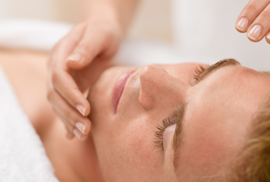 Facials and microdermabrasion at Courtney Laser Clinic Hillingdon