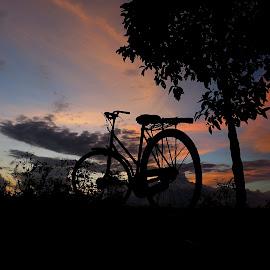jengky by Wartono Kumpulono - Transportation Bicycles