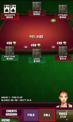 Profesional Poker Lite