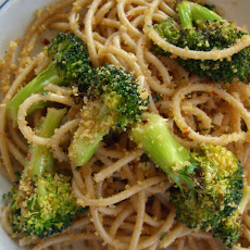 Broccoli Aglio Olio With