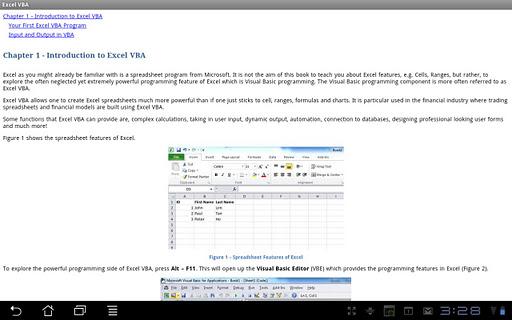Beginning Excel VBA