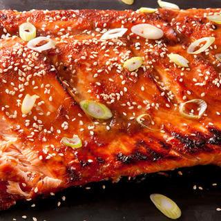 10 Best Miso Glazed Salmon Mirin Recipes | Yummly