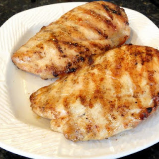 Bbq Boneless Skinless Chicken Breast Recipes