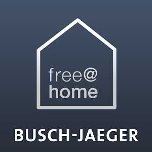 busch free home smart home android apps auf google play. Black Bedroom Furniture Sets. Home Design Ideas