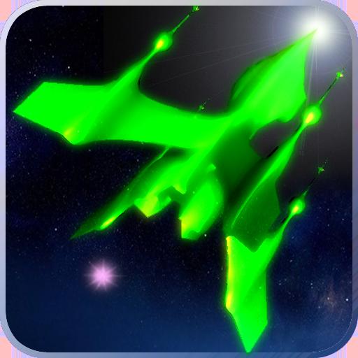 銀河戰機 街機 App LOGO-APP試玩