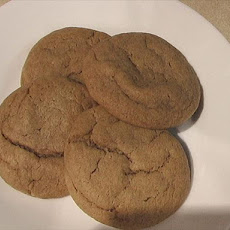 Best Soft Peanut Butter Cookies