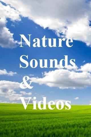 Nature Sound n Video