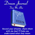 Dream Journal From Ms Blue icon