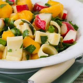 Mango Salad With Cilantro Recipes