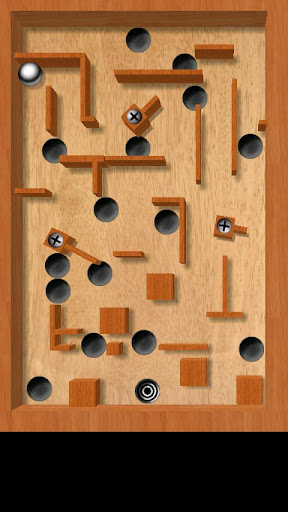 atilt-3d-labyrinth-free for android screenshot