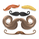 Aviary Stickers: Mustaches icon