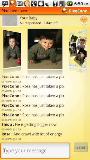 【免費生活App】PixeBaby: For Baby Photos-APP點子