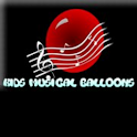 Kids Musical Balloons icon