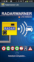 Screenshot of Radarwarner Lite - Blitzer DE